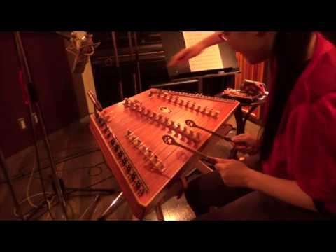 【声優動画】今井麻美がハンマーダルシマーの演奏に挑戦してみたwwwwww