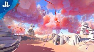 PlayStation PAPER BEAST - Trailer State of Play #4 en ESPAÑOL anuncio