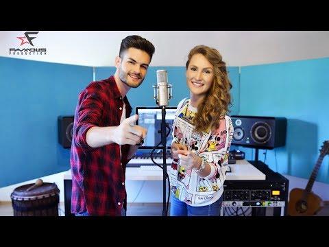 Claudia & Edward Sanda – Shape of you Video