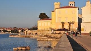 Traumhaftes Istrien Teil1 - Porec, Pula, Rovinj, Novigrad