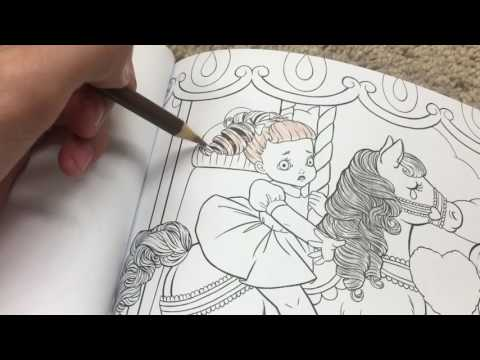 Download Melanie Martinez Coloring Book Review No Talking Mp3
