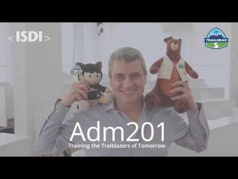 ADM 201 ES