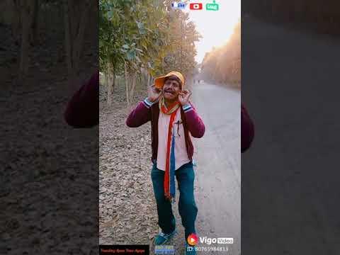 Vigo Video Haste 😀😃😄Haste 🤩Pagal 🤔🤔Ho Jawoge funny Video Chulbuli Halchal