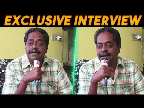Rajasekar TV Serial Actor Exclusive ..