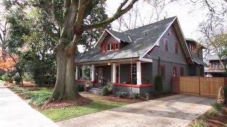 Carolina Craftsman Builders - Custom Home Renovation!