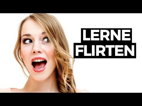 Wie flirten engländer