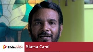 Fr. V.P. Joseph Valiyaveettil on Slama Carol