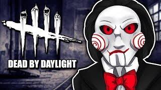 NEW SAW DLC! | Dead by Daylight