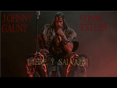 Conan exiles dedicated server update y