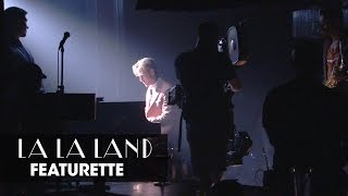 La La Land 2016 Movie Official Featurette – The Music