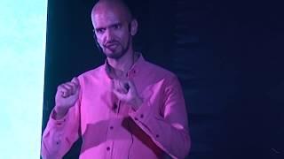 أول من يتحدث في تيديكس عن الانياجرام .. محمود فؤاد