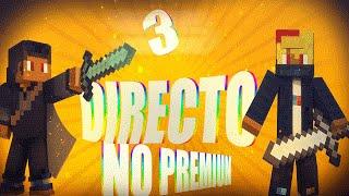 Directo | Minecraft Mi Server No Premium