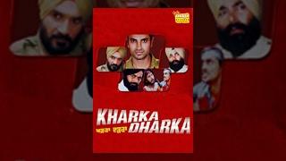 Kharka Dharka  Punjabi Comedy Movies Full Movie  Punjabi Movies  Full Movies Popular