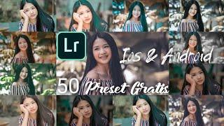 lightroom presets free download ios - Kênh video giải trí