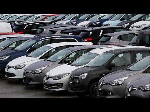 SUV με €5.000 από τη Renault, για ανάκαμψη πωλήσεων – economy