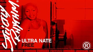 Ultra Nate - Free (Official Video)