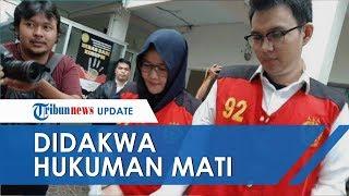 Sidang Perdana Kasus Aulia Kesuma Bakar Suami dan Anak Digelar, Pelaku Terancam Hukuman Mati