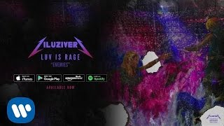 Enemies (Audio) - Lil Uzi Vert (Video)