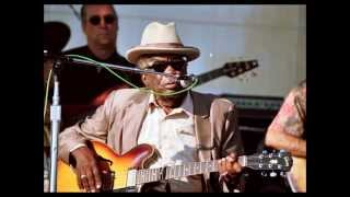 John Lee Hooker - Money That's What I Want
