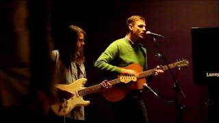 Mount Avalanche - Remember The Future (Acoustic Live)