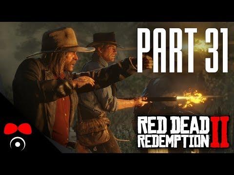 ARTHUROVO VYKOUPENÍ! | Red Dead Redemption 2 #31