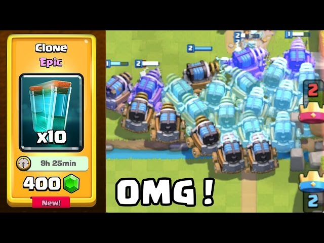 Sparky-flood-in-clash-royale