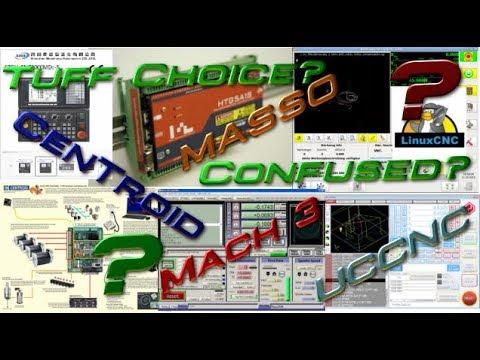open source stand-alone CNC controller - смотреть онлайн на Hah Life