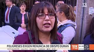 Junta De Diáconos De La Catedral Evangélica Destituye Al Obispo Eduardo Durán