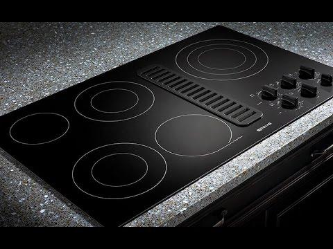 Placa cocina por induccion, Como se hace