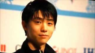 【羽生結弦】 ダメって…Delicious 【MAD】 Yuzuru Hanyu