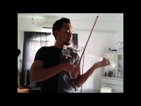 Farkhan - Romancinta (Mojo violin cover)