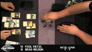 PT Paris 2011 Final Highlights: Game 3