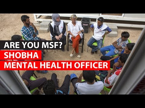 mp4 Doctors Without Borders Psychologist, download Doctors Without Borders Psychologist video klip Doctors Without Borders Psychologist