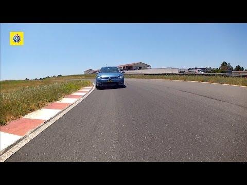 TCS-Test: Sommerreifen 2014