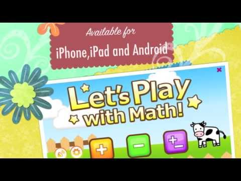 Video of Math for kids