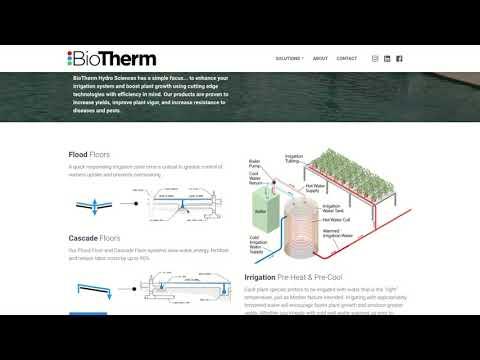 Hydro Sciences – Flood and Cascade Floors