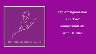 Tap junior amalgamation 'You Two' with Deirdre