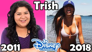 Disney Channel Famous Girls Stars Before and After 2018 (Then and Now) | Kholo.pk