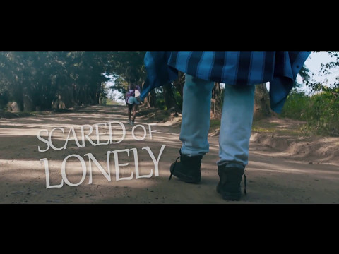 S.VILLA - SCARED OF LONELY (Official Music Video)