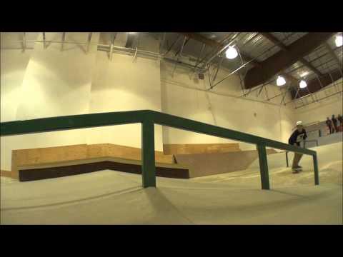 One Way Skatepark Grand Opening (Santa Maria Mall)