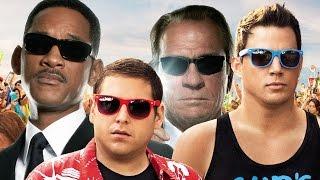 Sony Planning 21 Jump Street/Men In Black Crossover Movie