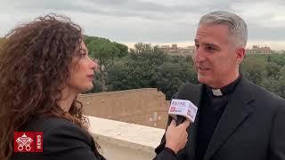El reto de los cristianos: acoger a los migrantes con amor