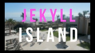 JEKYLL ISLAND TRIP   TRAVEL VLOG