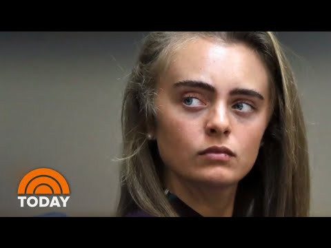 Michelle Carter, Convicted In Teen Texting Suicide, Is Released From Prison | TODAY