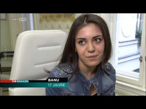 Video ORF Beitrag zu Gratis Zahnspange