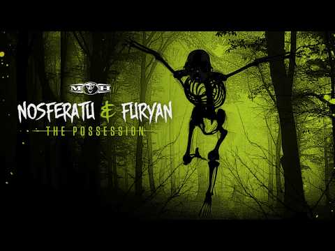 Nosferatu & Furyan - The Possession