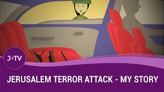 Watch this awe-inspiring video to see how a terrorist attack reveals the truth about Israel