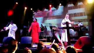 Information Society   Running Live! [HD 1080p]
