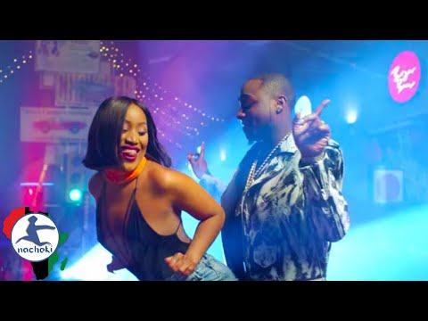 Top Most Viewed African Music Videos