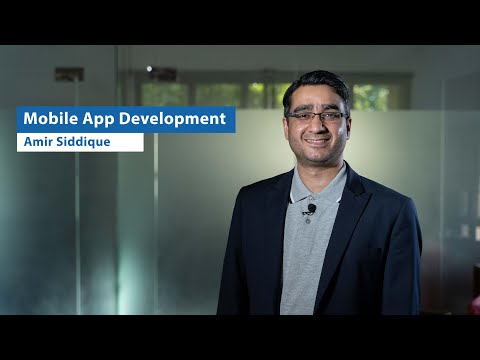 Mobile App Development Online Course 2021 | Android | iOS